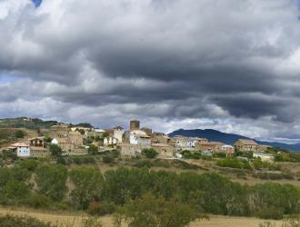 Tierra De Estella