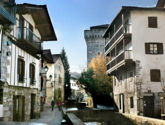 Cinco Villas (navarra)
