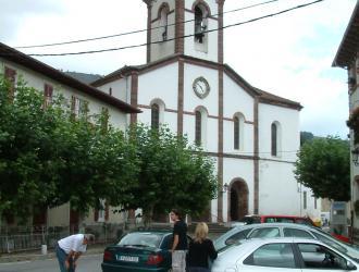 Luzaide