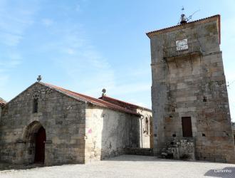 Monasterio de San Salvador de Sobrado