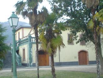 Casa Grande de Viloria.
