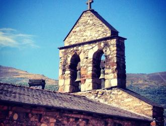 Monasterio San Miguel de Xagoaza