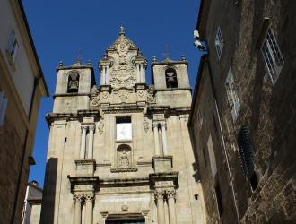 Iglesia de Santa María Madre