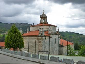 QUINTELA DE LEIRADO