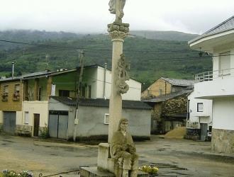 VILAMARTIN DE VALDEORRAS