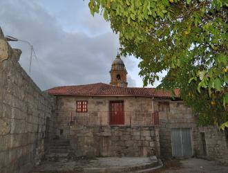 XUNQUEIRA DE AMBIA