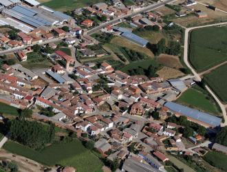 Barrios De La Vega