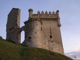 Castillo de los Marqueses de Belmonte