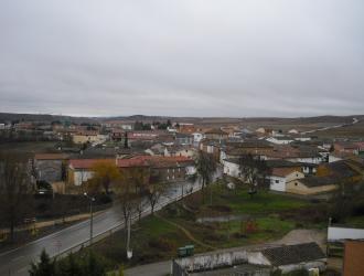 Valle De Valdavia
