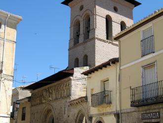 Iglesia de Santiago