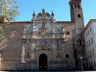Monasterio de San Zolio