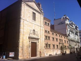 Iglesia Conventual de las Agustinas Recoletas