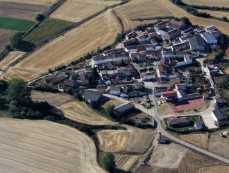 Valle De Boedo-ojeda