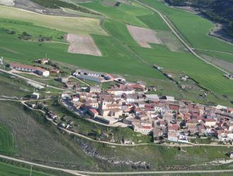 VALLE DE CERRATO
