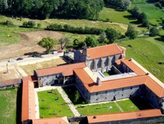 Monasterio de Acebeiro