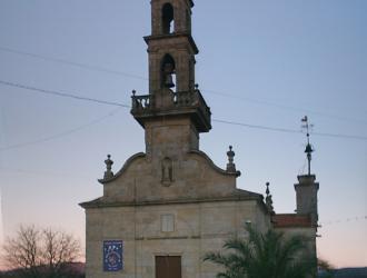 Comarca De Vigo