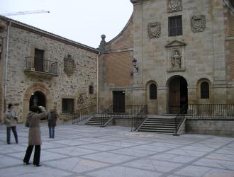 Convento de la Anunciación(Carmelitas)