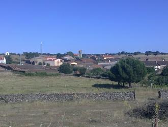 Campo Charro