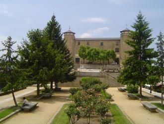 Palacio de los Duques de Béjar