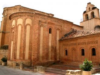 Iglesia Parroquial de San Pedro y San Isidoro