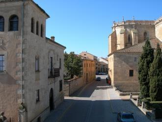 Palacio de los Castros