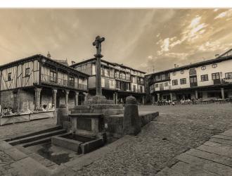 Casas Albercanas