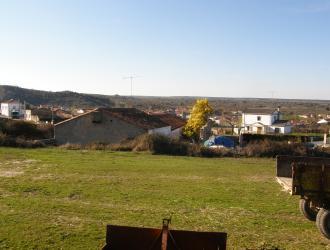 Comarca De Ciudad Rodrigo