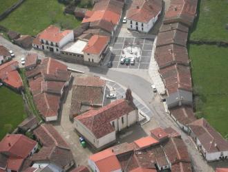 Campo De Salamanca