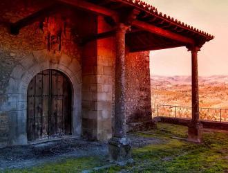 Ermita de Ntra.Sra.de la Cuesta