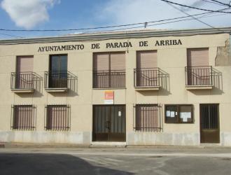 PARADA DE ARRIBA