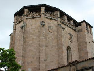 Convento y Museo de las Úrsulas