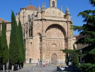 Convento y Museo de San Estebán