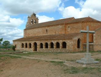 Santa María de Riaza