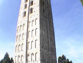 Torre Mudejar de San Nicolas