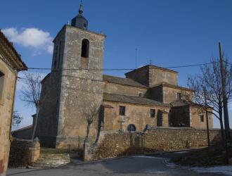 Iglesia Parroquial de San Nicolás