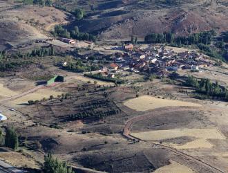 Honrubia De La Cuesta