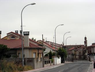 Tierra De Pinares-cuéllar