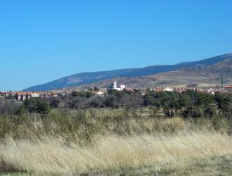 Comarca De Segovia