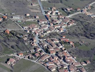 Valle de San Pedro
