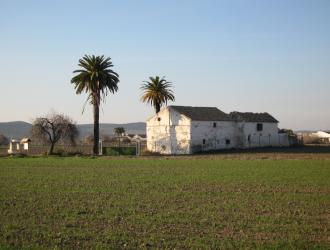 Sierra Sur Sevilla
