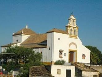 Iglesia Parroquial dedicada a San Cristobal