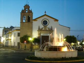 Iglesia Parroquial Nstra. Sra. de Gracia