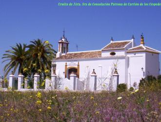 Ermita de Ntra. Sra. de Consolación, siglo XIII