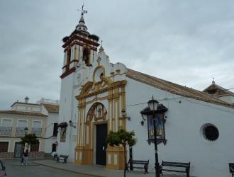 Iglesia Parroquial del Divino Salvador