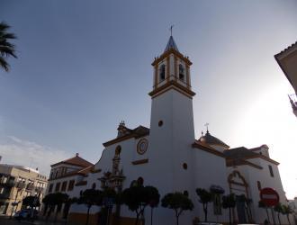 Iglesia de Sta. María Magdalena