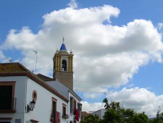 Iglesia de Santa Maria del Alcor