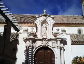 Palacio de los Marqueses de Cerverales