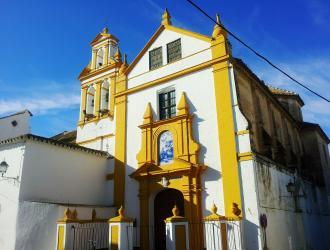 Iglesia Conventual de la Encarnación