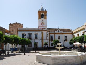 Iglesia de Sta. María de Las Nieves