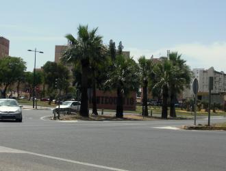 Area Metropolitana De Sevilla